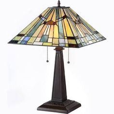 tiffany style lamps - Google Search