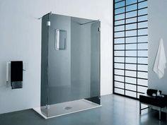 doccia vetro fumè - Cerca con Google