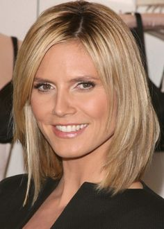 Medium Hair Styles For Women Over 40   Medium Hairstyles for Women Over 40 from Prominent Figure