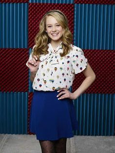 IMTA Alum DeVore Ledridge on the Disney Channel! - That IMTA Blog