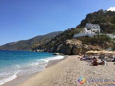 Praias em Karpathos, na Grécia Kira Panagia1