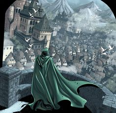 Doctor Doom screenshots, images and pictures - Comic Vine Marvel Comic Character, Comic Book Characters, Marvel Characters, Comic Books Art, Comic Art, Dr Doom Marvel, Marvel Art, Marvel Dc Comics, Marvel Heroes