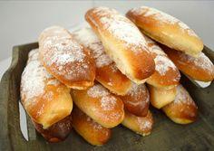 Ellouisa: Fartons - Zoete broodjes uit Valencia
