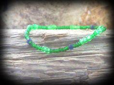 Sapphire bracelet men Saphire bracelet men by DESERTDUSTMEN