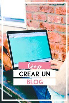 """Siguiendo con la serie de videos sobre """"Cómo crear tu blog"""", en este video vamos a hablar de las plataformas que he usado para bloggear y qué te recomiendo usar  WordPress.com Esta es la versión gratis de WordPress, y te permite crear un blog sencillo. Es una buena opción si solamente quieres comenzar a …"""