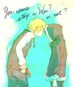 Image shared by Ka. Find images and videos about anime, izaya and shizaya on We Heart It - the app to get lost in what you love. Durarara, Izaya Orihara, Shizaya, I Love Anime, Me Me Me Anime, Japanese Video Games, Video Game Anime, Satsuriku No Tenshi, Fun Comics