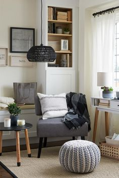 There's always a new Scandinavian trend on the horizon and Lagom (literal translation: not too much, not too little) is the latest lifestyle and design trend from Sweden. It's all about balance and keeping things simple.