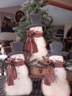 Snowmen                                                                                                                                                                                 More