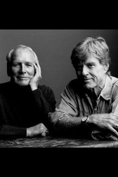 Paul Newman Robert Redford.