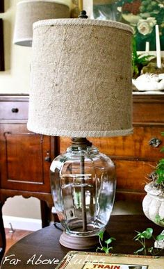 Far Above Rubies: My favorite burlap projects...