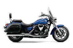 Star Motorcycles | 2012 Yamaha Star V-Star 950T