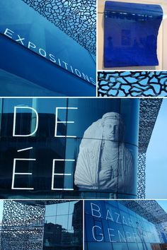 Marseille Capitale Européenne de la Culture 2013 - Le MuCEM