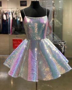 A Line Dress Sexy Spaghetti Strap Velvet Short Party Club Dress, Cute Prom Dresses, Sweet 16 Dresses, Club Dresses, Homecoming Dresses, Pretty Dresses, Sexy Dresses, Midi Dresses, Sweet Dress, Spring Dresses