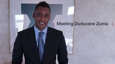 Duduzane Zuma: Exclusive BBC interview with the South African President's son New Africa, South Africa, Jacob Zuma, Dubai Travel, Popular Videos, Bbc, Presidents, Sons, Interview