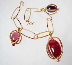 Delphine Nardin | Créatrice de bijoux contemporains, collections et pièces uniques