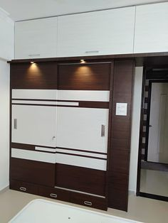 Made by pure wood and also Life Time warranty. Wardrobe Interior Design, Wardrobe Design Bedroom, Bedroom Cupboard Designs, Wardrobe Furniture, Bedroom Bed Design, Modern Home Interior Design, Bedroom Furniture Design, Modern Bedroom Design, Wardrobe Laminate Design