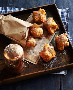 apple fritters | ©Jodi Pudge 2015 | www.jodipudge.com