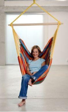 25 Indoor Hammocks Design Ideas | Indoor hammock, Indoor and Bedrooms