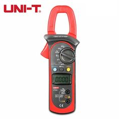 31.88$  Watch now - http://ali6th.shopchina.info/go.php?t=32813335412 - UNI-T UT203 Digital Multimeter Clamp Ohm DMM DC AC Current Voltage Meter Tester Voltmeter Ameter 400A 31.88$ #buyonlinewebsite