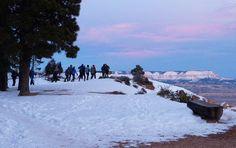 7 Bucket List Snowshoe Trails in North America