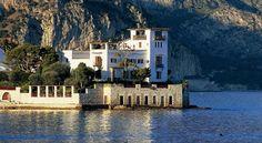 Villa Grecque Kérylos -  gérée par Culturespaces, Beaulieu-sur-Mer