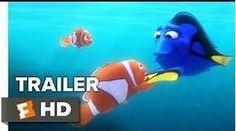 Finding Dory Official Trailer #1 (2016) - Ellen DeGeneres ...