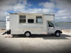 Professional Turn Key Food Truck! $66,000