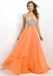 Prom season is right around the corner, and gowns by Blush Prom by Alexia will be ready to order soon! Make an appointment to find your prom gown by calling (661) 847-9700.