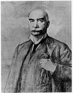 Engel Gros, Frédéric (1843-1918), coin collector Portraits, Art, Art Background, Head Shots, Kunst, Performing Arts, Portrait Photography, Portrait Paintings, Headshot Photography