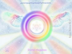 portal angelico Portal, Gaia, Sacred Geometry, Celestial, Inspirational Quotes, Angels, Sky, Dibujo, Life Coach Quotes