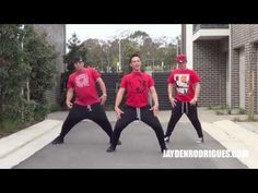 ▶ TALK DIRTY - Jason Derulo Dance Choreography | Jayden Rodrigues - Um sexy much???