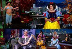 Jimmy Kimmel Princess of Late Night  http://l7world.com/2013/11/jimmy-kimmel-princess-late-night.html  #mindykaling #larryking #jimmykimmel #tv #funny #disney #disneyprincess #genderbender