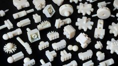 3D Printing Hack Lets LEGOs Link To Lincoln Logs
