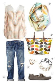 what to wear to a craft beer tasting featuring lightweight scarf and jewelry by megan auman // click through for outfit details