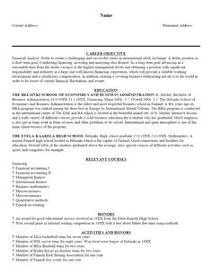 How To Write A Resume For The First Time Enchanting Aesthetician Resume Cover Letter  Httpwww.resumecareer .