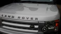 valeting  extrerior  on Discovery on Cleeve Hill Cheltenham,gloucestershire