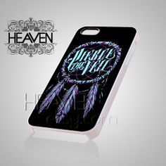 *SQUEALS* A PIERCE THE VEIL PHONE CASE!!!<3<3<3