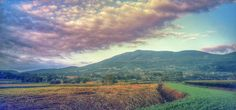 Mt. Cetona Toscana Tuscany Tuscany Countryside mountains by pantor66