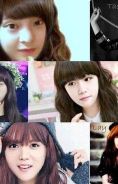 #wattpad #fiksi-penggemar menceritaka 6 wanita cantik yang menyukai senoir meraka  CAST : CHANBAEK ,HUNHAN ,KAISOO ,SULAY ,CHENMIN ,KRISTAO