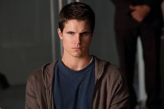 #TheTomorrowPeople is all new tonight at 9/8c!