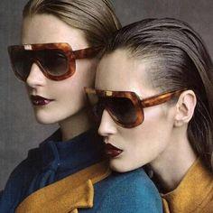 FuzWeb:OUTEYE Trends Men Square Sunglasses Women Female er Vintage UV400 Female Shades Big Frame Eyewear F4