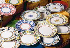 Artistica - Deruta of Italy - Authentic Italian Hand-Painted Ceramics