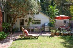 1930 Laguna Beach Artist Cottage- in Laguna Beach