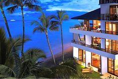 Halekulani - Waikiki, Hawaii