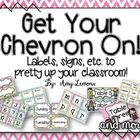 Looking to add some chevron to your classroom? This decorative pack includes: -Chevron Table Numbers (for Tables in 3 sizes -Chevron Days of. Classroom Setting, Classroom Setup, Future Classroom, Classroom Organization, Organizing, Circus Classroom, Classroom Labels, 2nd Grade Classroom, Teaching Boys