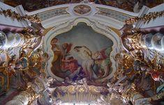 Osterhofen Side Altar