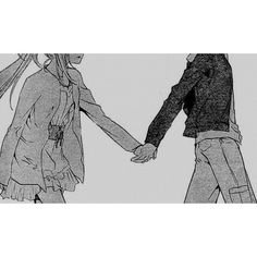 /Megurine Luka/#963252 - Zerochan ❤ liked on Polyvore featuring anime, drawings, art, manga and random