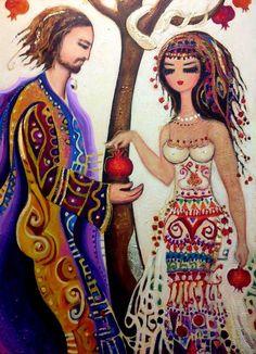 Canan Berber - ART