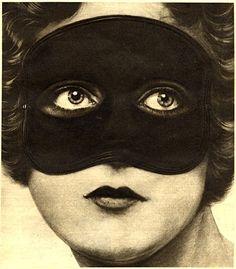 Police magazine, Paris, 1930