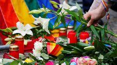 Menschen durch Loch in Wand gerettet: Polizei spricht von 49 Opfern in Orlando